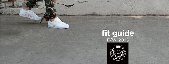 Fit Guide Massdnm98