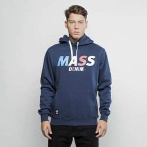 Mass DNM bluza Sweatshirt Hoody Grand - navy