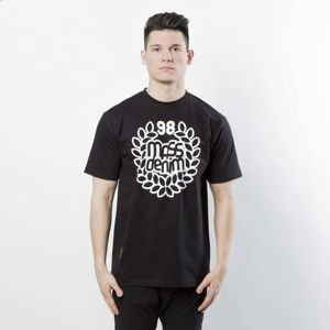 Mass DNM koszulka Base T-shirt - black