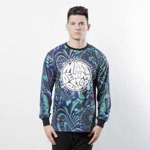 Mass DNM koszulka Galaxy Longsleeve - multicolor