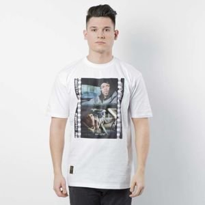 Mass DNM koszulka How High T-shirt - white