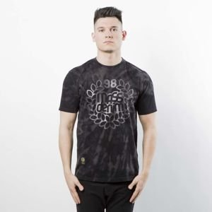 Mass DNM koszulka T-shirt Base Tiedye - black
