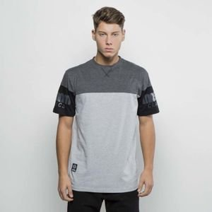 Mass DNM koszulka T-shirt Division - light heather grey
