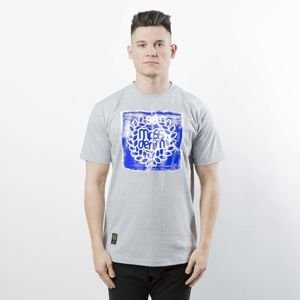 Mass DNM koszulka T-shirt Painter - light heather grey