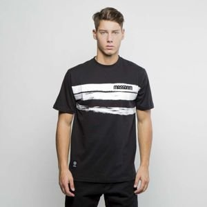 Mass DNM koszulka T-shirt Traces - black