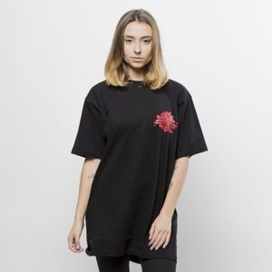 Mass DNM koszulka WMNS T-shirt Rose - black QUICKSTRIKE