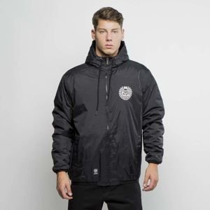 Mass DNM kurtka Base Jacket - black