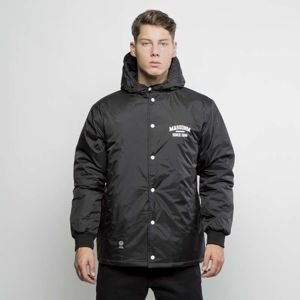 Mass DNM kurtka Campus Jacket - black
