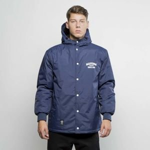 Mass DNM kurtka Campus Jacket - navy