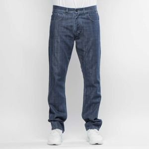 Mass DNM spodnie Demo Jeans Regular Fit - dark blue
