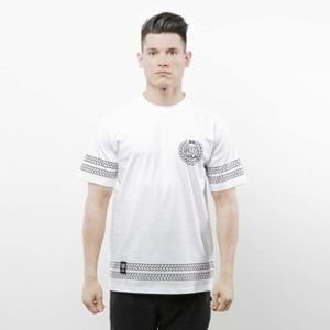 Mass Denim koszulka T-shirt Legendary white SS 2017