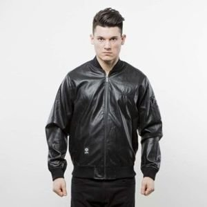 Mass Denim kurtka Squad Jacket black