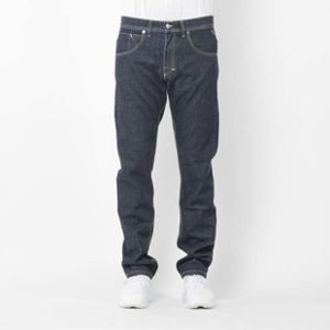 Mass Denim spodnie jeans Legendary straight fit rinse SS2017