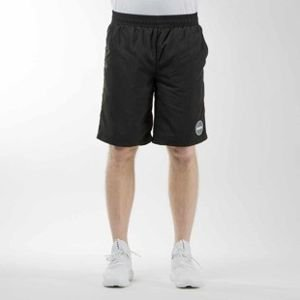 Mass Denim szorty sportshorts Glory black