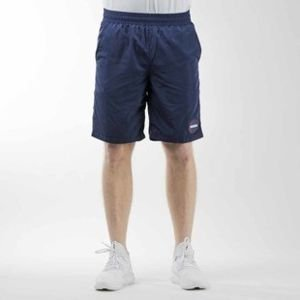 Mass Denim szorty sportshorts  Glory navy