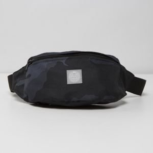 Saszetka Mass Denim Hip Case Base - black camo