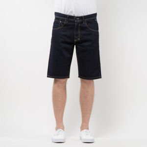 Szorty Mass Denim Shorts Jeans Legendary straight fit rinse SS 2017