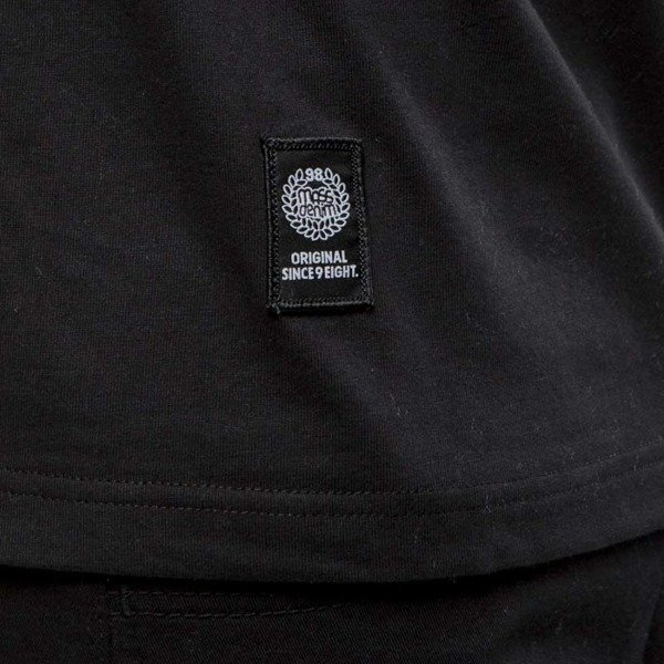 Mass Denim koszulka Display Longsleeve black