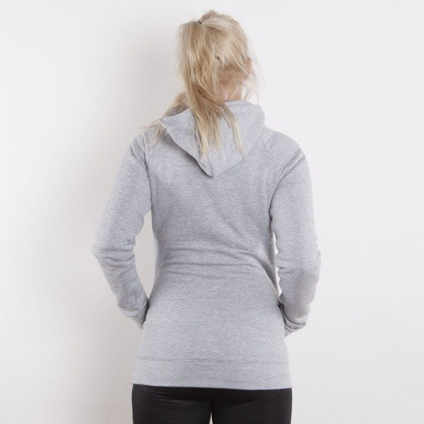 Saint Mass bluza Square Hoody light grey heather