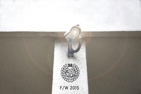 Mass Denim - Lookbook f/w 2015