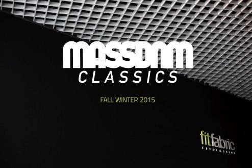 Mass Denim - Classics Lookbook f/w 2015