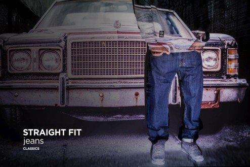 Fit Guide 2 - Classics - Mass Denim fall/winter 2015