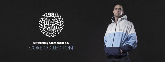 Lookbook Spring/Summer 2016 - Core Collection