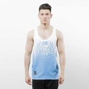 Koszulka Mass Denim Tank Top Base Fade blue SS 2017