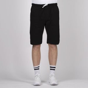 Mass DNM  Classics Shorts Chino straight fit - black