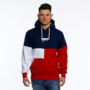 Mass DNM bluza Sweatshirt Capital Hoody - navy