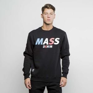 Mass DNM bluza Sweatshirt Crewneck Grand - black