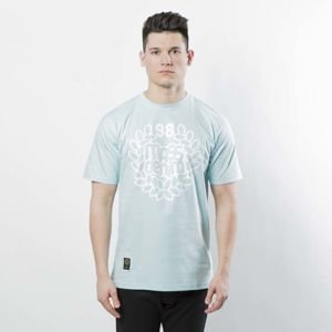 Mass DNM koszulka Base T-shirt - light blue