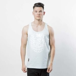 Mass DNM koszulka Base Tank Top - light blue