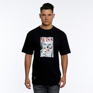 Mass DNM koszulka Deadly Look T-shirt black