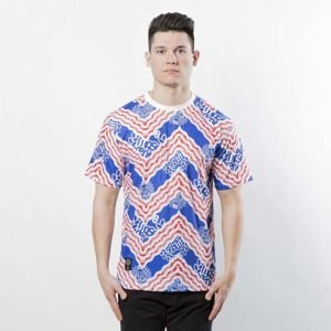 Mass DNM koszulka Freedom T-shirt - multicolor