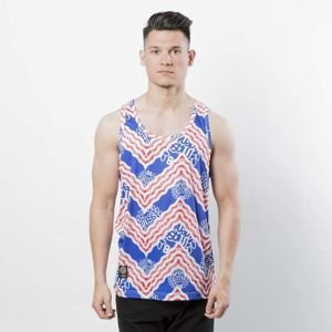 Mass DNM koszulka Freedom Tank Top - multicolor