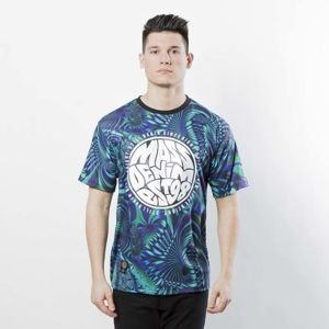 Mass DNM koszulka Galaxy T-shirt - multicolor