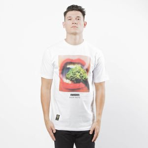 Mass DNM koszulka High Taste T-shirt - white