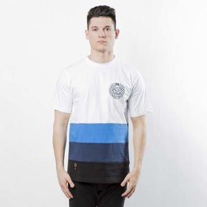 Mass DNM koszulka Levels T-shirt - blue