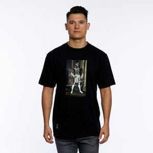 Mass DNM koszulka Lord Big T-shirt black