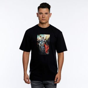 Mass DNM koszulka Lord Pac T-shirt black