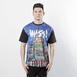 Mass DNM koszulka Palace T-shirt - multicolor