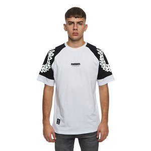 Mass DNM koszulka Podium T-shirt - white