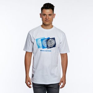 Mass DNM koszulka Replay T-shirt white