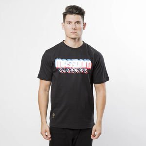 Mass DNM koszulka Sacrifice T-shirt - black