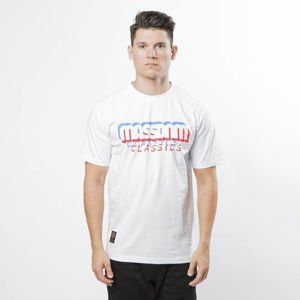 Mass DNM koszulka Sacrifice T-shirt - white