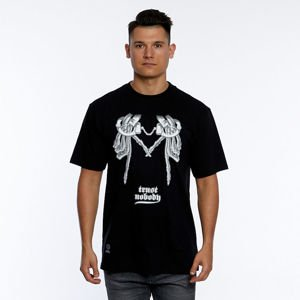 Mass DNM koszulka Shackles T-shirt black