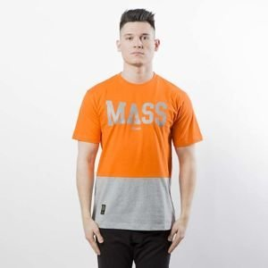 Mass DNM koszulka T-shirt Master - orange