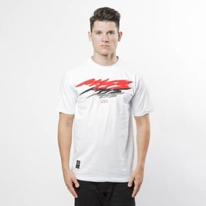 Mass DNM koszulka Truth T-shirt - white