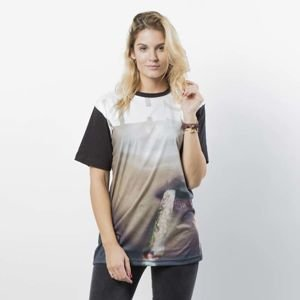 Mass DNM koszulka damska Light My Fire T-shirt WMNS - multicolor
